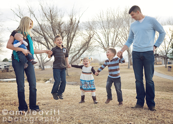 OpLove Session - Las Vegas, NV - Amy Leavitt Photography