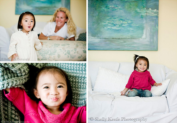 Celebrating Adoption Session - Charleston, SC - Shelly Keefe Photography