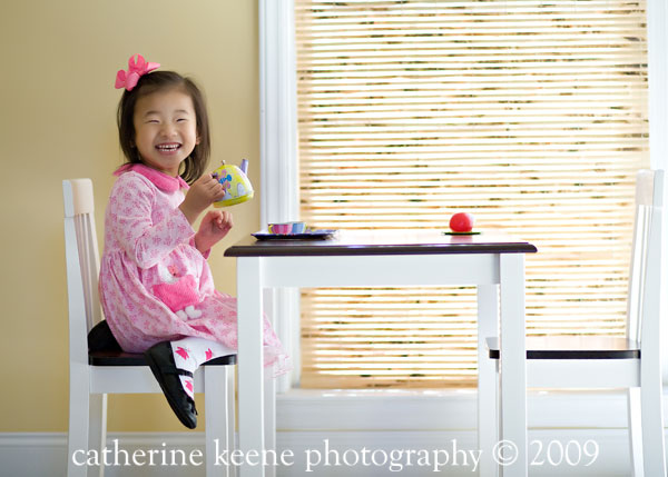 Celebrating Adoption Session – Charlotte, NC – Catherine Keene Photography