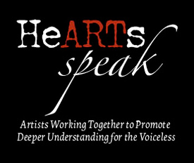 HeARTs Speak